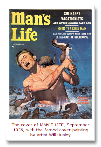 Man's Life - 1956 09 Sept - Weasels Ripped My Flesh[16]
